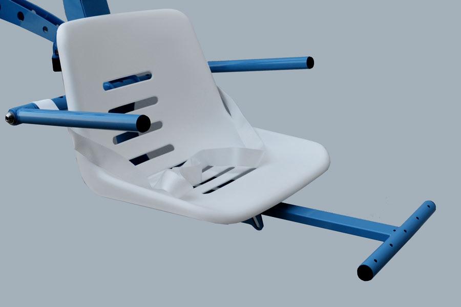 sollevatore disabili piscina ecopool