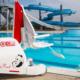 sollevatore da piscina per disabili